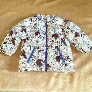 Toddler 4T coat